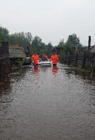 Гидрологи спрогнозировали новую волну паводка в Хабаровском крае