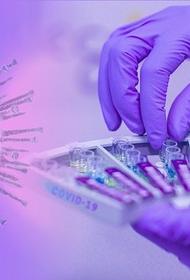 Ученые из США заявили, что у детей после COVID-19 есть риск развития синдрома мультисистемного воспаления