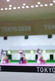 Сборная России завоевала первую золотую медаль на Олимпийских играх в Токио