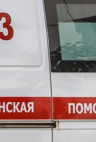 Три человека погибли в результате автомобильной аварии в Омской области