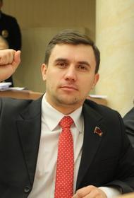 Кандидат в депутаты Госдумы от КПРФ Бондаренко: меня могут снять с выборов за экстремизм