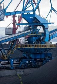 Порт Ванино в Хабаровском крае сократил перевалку грузов на 7,5%