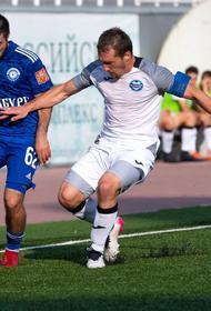 Команда «Челябинск» выиграла второй матч нового сезона