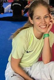 Спортсменка из Челябинска Татьяна Минина стала серебряным призером Олимпиады в Токио