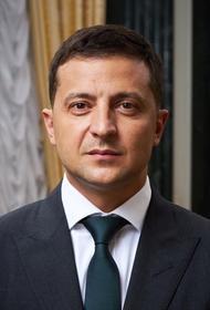 Учитель Зеленского объяснил, почему президент Украины говорит на украинском языке с ошибками