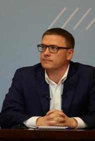 Глава Челябинской области попал в «зеленую зону» политической устойчивости губернаторов
