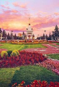 Лучшие парки Москвы и Подмосковья