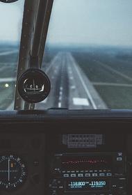 Подавший сигнал тревоги самолет «Белавиа» изменил курс на Москву