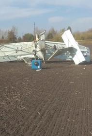 После падения самолета в Хабаровске остановили работу аэродрома