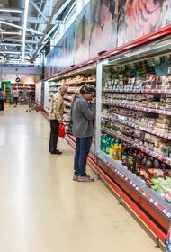 10 пачек масла: что пытались украсть южноуральцы в супермаркетах