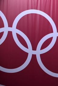Российский тхэквондист Ларин завоевал «золото» на Олимпиаде