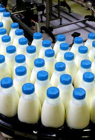 Ангола разрешила импорт российского молока и рыбы