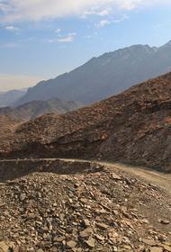 Талибы сообщили о сбитом ими вертолёте ВВС Афганистана