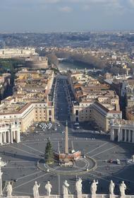 Ватикан впервые в истории обнародовал данные о своей недвижимости по всему миру