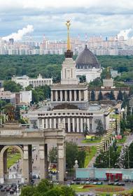 Как провести август в Москве с пользой