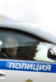 В Зеленограде автомобиль под управлением подростка врезался в автобус