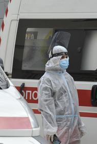 На Украине автобус с 56 паломниками столкнулся с грузовым фургоном