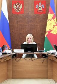 Анна Минькова: вакцинация – единственный способ снизить заболеваемость