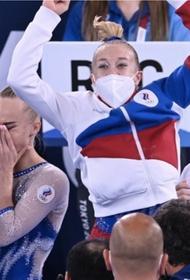 Пятый день Олимпиады: итоги спортивного дня