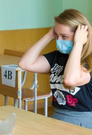В Челябинске новую волну заболеваемости ковидом ждут в сентябре