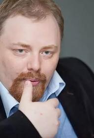 Телеведущий Егор Холмогоров: о Путине и русском национализме