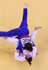 Россиянка Мадина Таймазова завоевала бронзу в соревнованиях по дзюдо на Олимпиаде в Токио