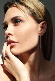 Актриса Мария Горбань призналась, на сколько размеров изменилась её фигура за месяцы беременности