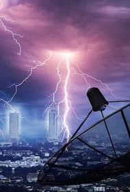 США и Россия обвиняют друг друга в создании погодных аномалий