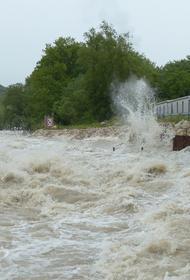 Власти Китая сообщили об увеличении числа жертв наводнения в провинции Хэнань до 73