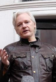 Адвокат Ассанжа назвал «постыдным» решение суда о лишении основателя WikiLeaks гражданства Эквадора
