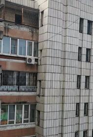 В Хабаровске жара стала причиной массового отключения электричества