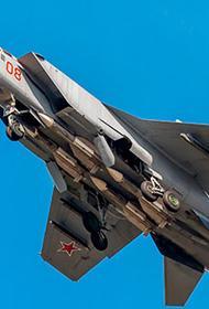 Зачем ВКС России легкие истребители