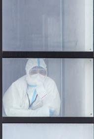 В России за сутки скончались 798 пациентов с коронавирусом