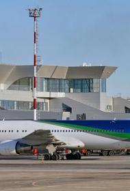 Прямое авиасообщение между Хабаровском и Петербургом отменят в августе