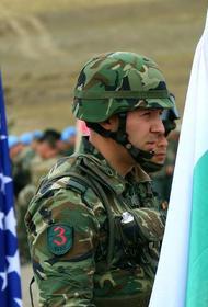 В Черноморском регионе учения НАТО переходят одно в другое практически без остановки