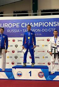Хабаровские тхэквондисты завоевали медали Чемпионата и Первенства Европы