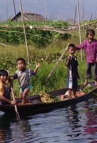 В ООН заявили, что Мьянма превращается в страну - суперраспространителя COVID-19