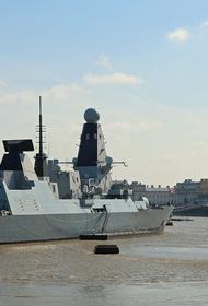 Avia.pro: в случае уничтожения Россией корабля Defender Британия лишилась бы единственного своего боеготового эсминца типа Type 45