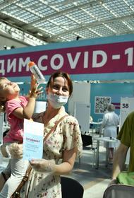 Инфекционист Александр Горелов предупредил о возможных осложнениях у детей после COVID-19
