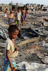 Мьянма и Бангладеш могут стать новым очагом коронавирусной пандемии в мире