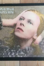 «Hunky Dory»: 50 лет переломному альбому Дэвида Боуи