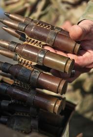 Разрыв снаряда в Афганистане унёс жизни пятерых человек