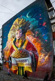 В августе в Челябинской области пройдет граффити-фестиваль