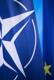 Украина получила от НАТО десять аппаратов ИВЛ для борьбы с COVID-19