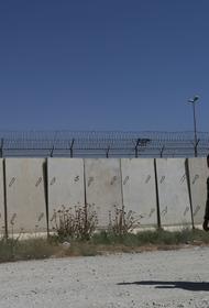 При нападении «антиправительственных элементов» на миссию ООН в Афганистане погиб полицейский