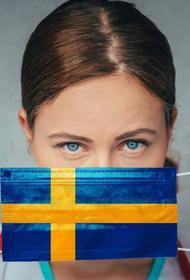 Швеция почти полностью победила коронавирус