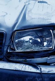 ДТП под Волгоградом с участием иномарки унесло жизни нескольких человек