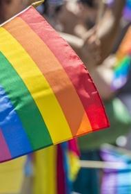 Экс-мэр Риги Нил Ушаков поддержал осуждение Венгрии за дискриминацию ЛГБТ