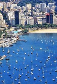 Рио-де-Жанейро отметит снятие карантина по COVID-19 четырехдневными гуляниями