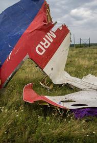 Посол России Александр Шульгин сообщил о результатах расследования крушения МН17: «Ничуть не прояснили ситуацию»